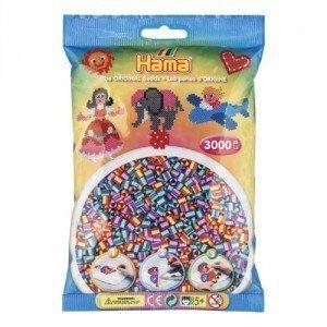 hama-midi-mix-92-3-bicolor-3000-piezas
