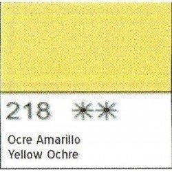 ACUARELA WHITE NIGHTS OCRE AMARILLO SAN PETERSBURGO