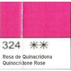 ACUARELA WHITE NIGHTS MAGENTA (ROSA QUINACRIDONA) SAN PETERSBURGO