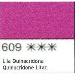 ACUARELA WHITE NIGHTS LILA QUINACRIDONA SAN PETERSBURGO