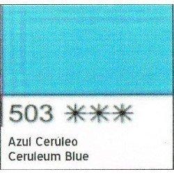 ACUARELA WHITE NIGHTS AZUL CERULEO SAN PETERSBURGO