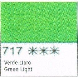 ACUARELA WHITE NIGHTS AMARILLO VERDE CLARO SAN PETERSBURGO