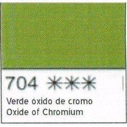 ACUARELA WHITE NIGHTS OXIDO DE CROMO SAN PETERSBURGO