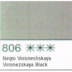 ACUARELA WHITE NIGHTS NEGRO VORONEZHSKAYA SAN PETERSBURGO