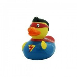 PATO SUPERMAN