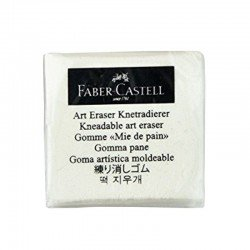 GOMA MOLDEABLE FABER CASTELL MALEABLE