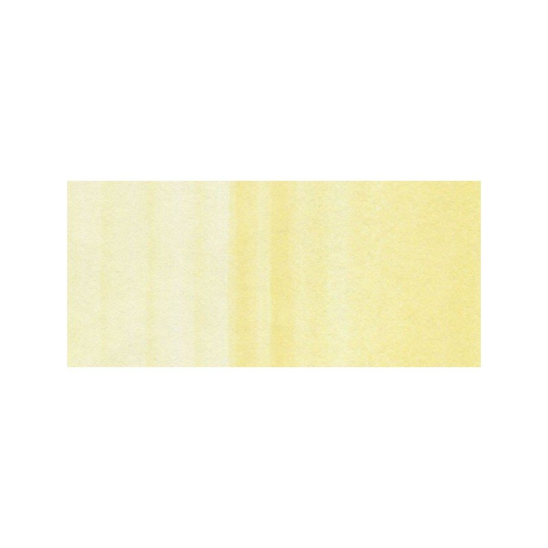 ROTULADOR COPIC CIAO Y00 BARIUM YELLOW