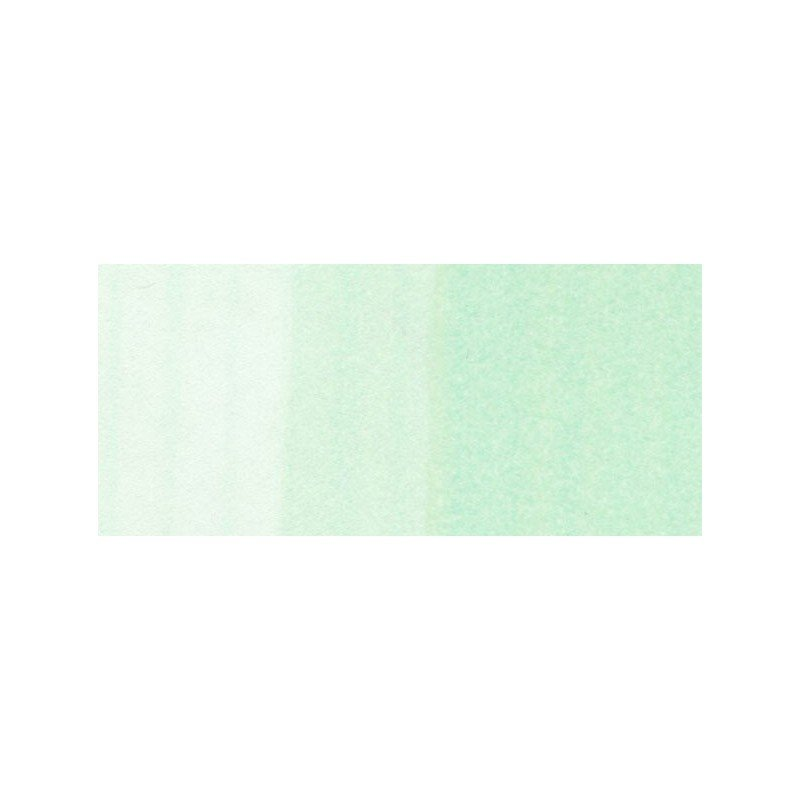 ROTULADOR COPIC CIAO G000 PALE GREEN