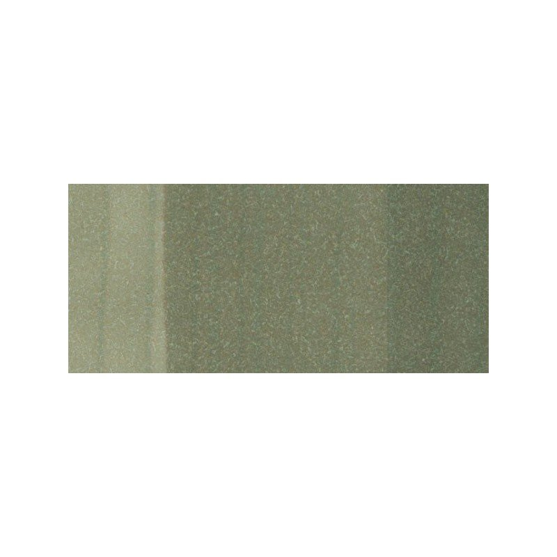 ROTULADOR COPIC CIAO BG93 GREEN GRAY