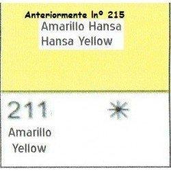 ACUARELA WHITE NIGHTS AMARILLO HANSA SAN PETERSBURGO