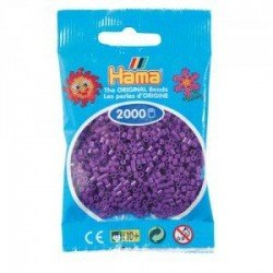 HAMA MINI VIOLETA (07)