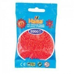 HAMA MINI CEREZA NEON (33)