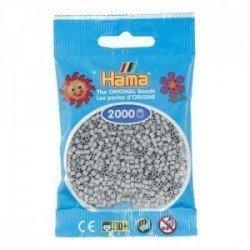HAMA MINI GRIS CLARO (70)