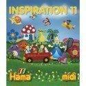 HAMA BEADS INSPIRATION NÚMERO 11 (MIDI)