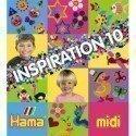 HAMA BEADS INSPIRATION NÚMERO 10 (MIDI)
