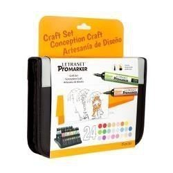 PROMARKER 24 SET CRAFT